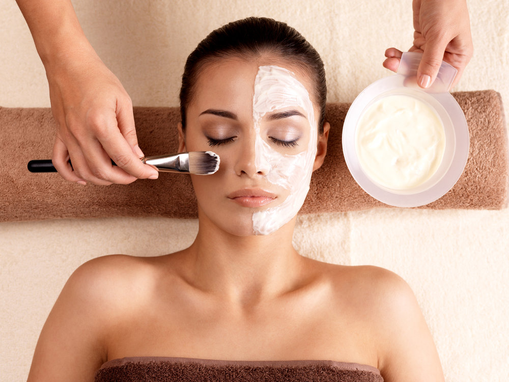 Book in for any facial from our new CUSTOM MENU : (see the drop down under FACIALS for our full spread of amazing treatments) & through Oct 31st receive the option for a SECOND TREATMENT @ HALF OFF (when purchased the same day) doesn't expire, now, a month from now, a year from now, whenever you want!