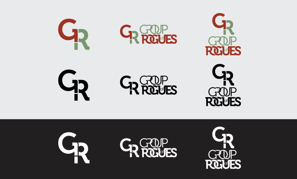 FINAL LOGO COLOUR VARIATIONS
