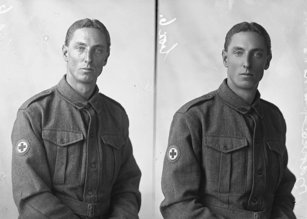 Photographed at the Dease Studio, 117 Barrack Street Perth WA   Image courtesy of the State Library of Western Australia:   108636PD