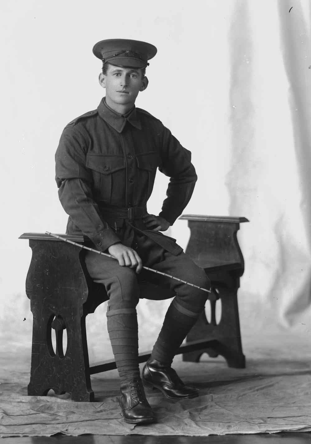 Photographed at the Dease Studio, 117 Barrack Street Perth WA   Image courtesy of the State Library of Western Australia:   108515PD