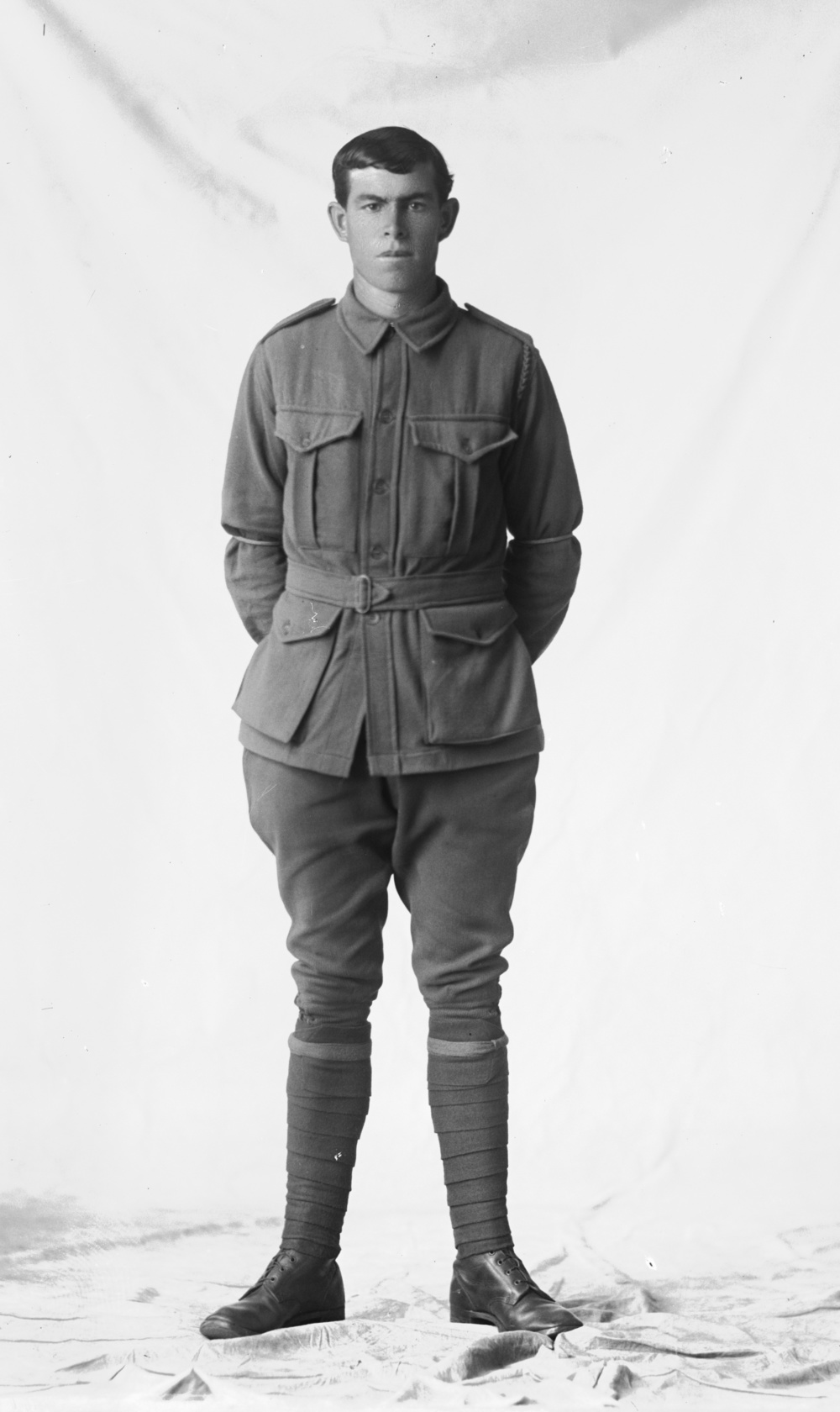Photographed at the Dease Studio, 117 Barrack Street Perth WA Image courtesy of the State Library of Western Australia: 108300PD