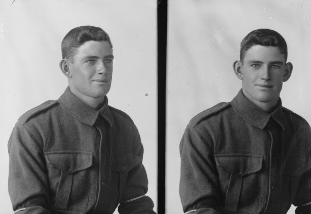 Photographed at the Dease Studio, 117 Barrack Street Perth WA Image courtesy of the State Library of Western Australia:  108676PD