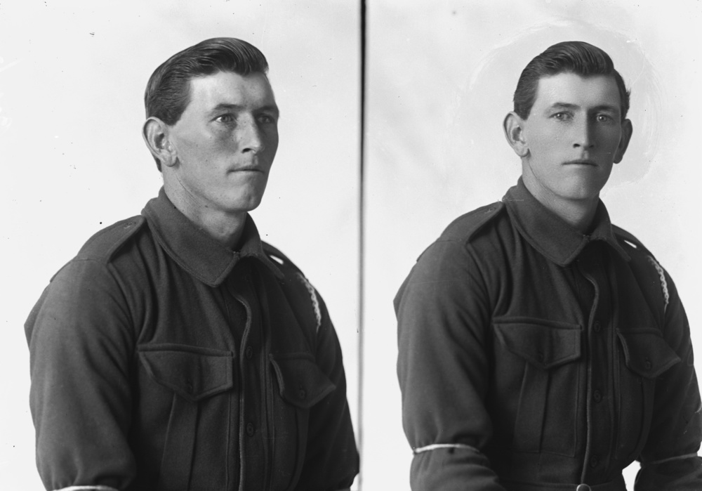 Photographed at the Dease Studio, 117 Barrack Street Perth WA Image courtesy of the State Library of Western Australia: 108635PD