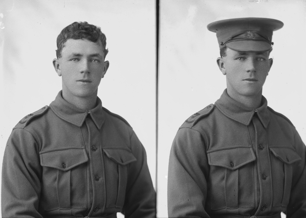 Photographed at the Dease Studio, 117 Barrack Street Perth WA Image courtesy of the State Library of Western Australia: 108649PD