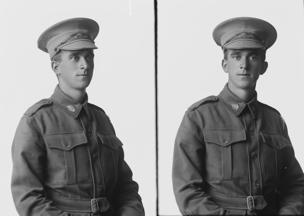 Photographed at the Dease Studio, 117 Barrack Street Perth WA Image courtesy of the State Library of Western Australia: 108241PD