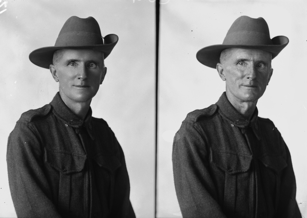 Photographed at the Dease Studio, 117 Barrack Street Perth WA Image courtesy of the State Library of Western Australia: 108481PD
