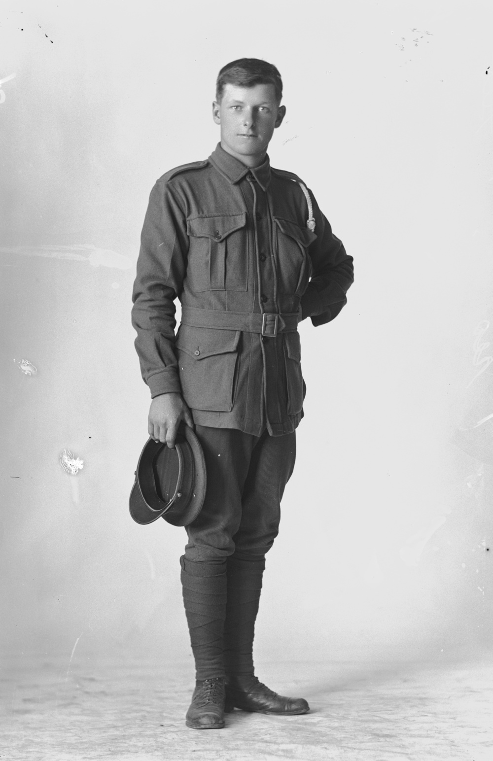 Photographed at the Dease Studio, 117 Barrack Street Perth WA Image courtesy of the State Library of Western Australia: 108132PD