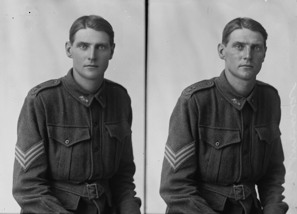 Photographed at the Dease Studio, 117 Barrack Street Perth WA Image courtesy of the State Library of Western Australia:  108412  PD