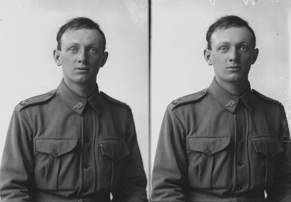 Photographed at the Dease Studio, 117 Barrack Street Perth WA Image courtesy of the State Library of Western Australia: 108424PD