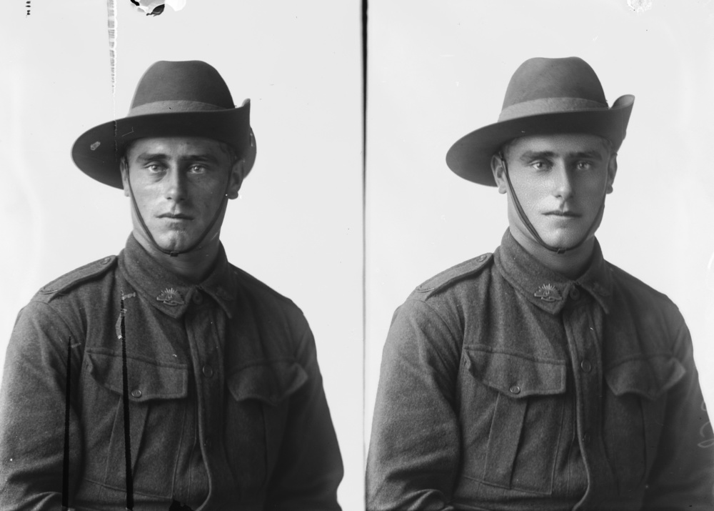 Photographed at the Dease Studio, 117 Barrack Street Perth WA Image courtesy of the State Library of Western Australia: 108479PD