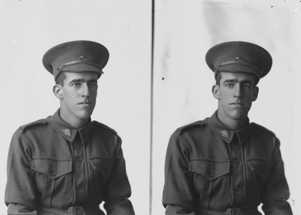 Photographed at the Dease Studio, 117 Barrack Street Perth WA Image courtesy of the State Library of Western Australia: 108010 PD