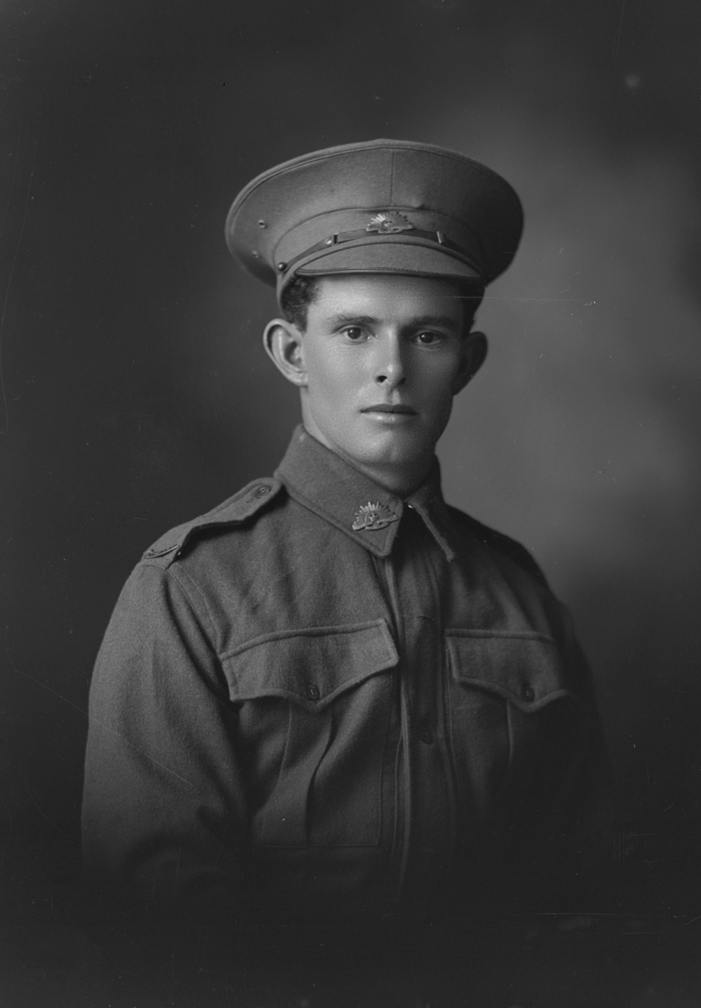 Photographed at the Dease Studio, 117 Barrack Street Perth WA Image courtesy of the State Library of Western Australia: 108414PD