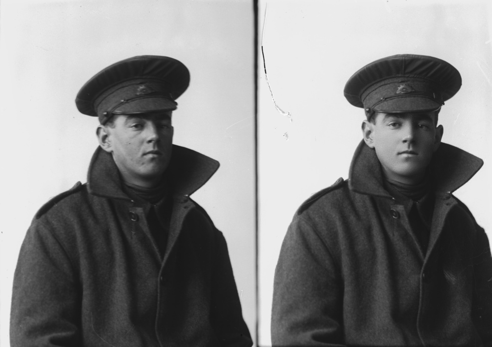 Photographed at the Dease Studio, 117 Barrack Street Perth WA Image courtesy of the State Library of Western Australia: 108357PD