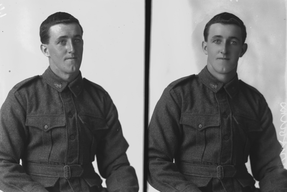 Photographed at the Dease Studio, 117 Barrack Street Perth WA Image courtesy of the State Library of Western Australia: 108398PD