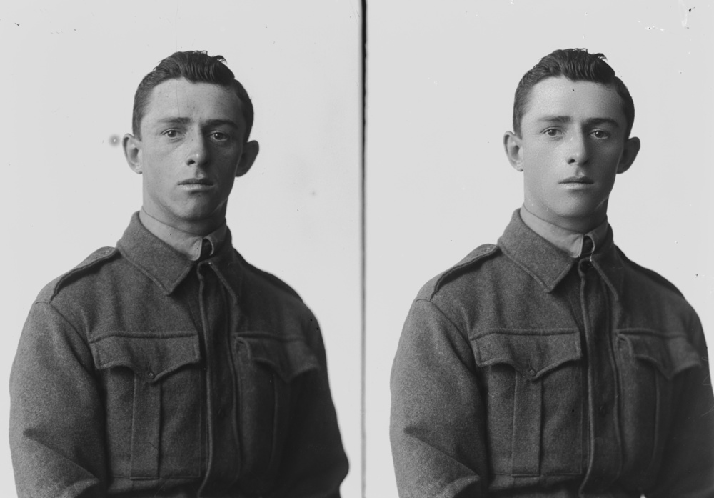 Photographed at the Dease Studio, 117 Barrack Street Perth WA Image courtesy of the State Library of Western Australia: 108413PD