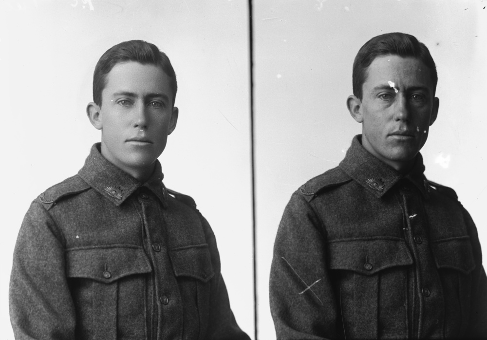 Photographed at the Dease Studio, 117 Barrack Street Perth WA Image courtesy of the State Library of Western Australia:  108374PD