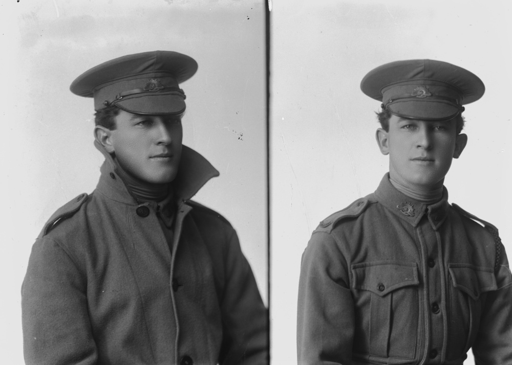 Photographed at the Dease Studio, 117 Barrack Street Perth WA Image courtesy of the State Library of Western Australia:108437PD