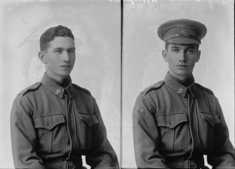 Photographed at the Dease Studio, 117 Barrack Street Perth WA Image courtesy of the State Library of Western Australia: 108161PD