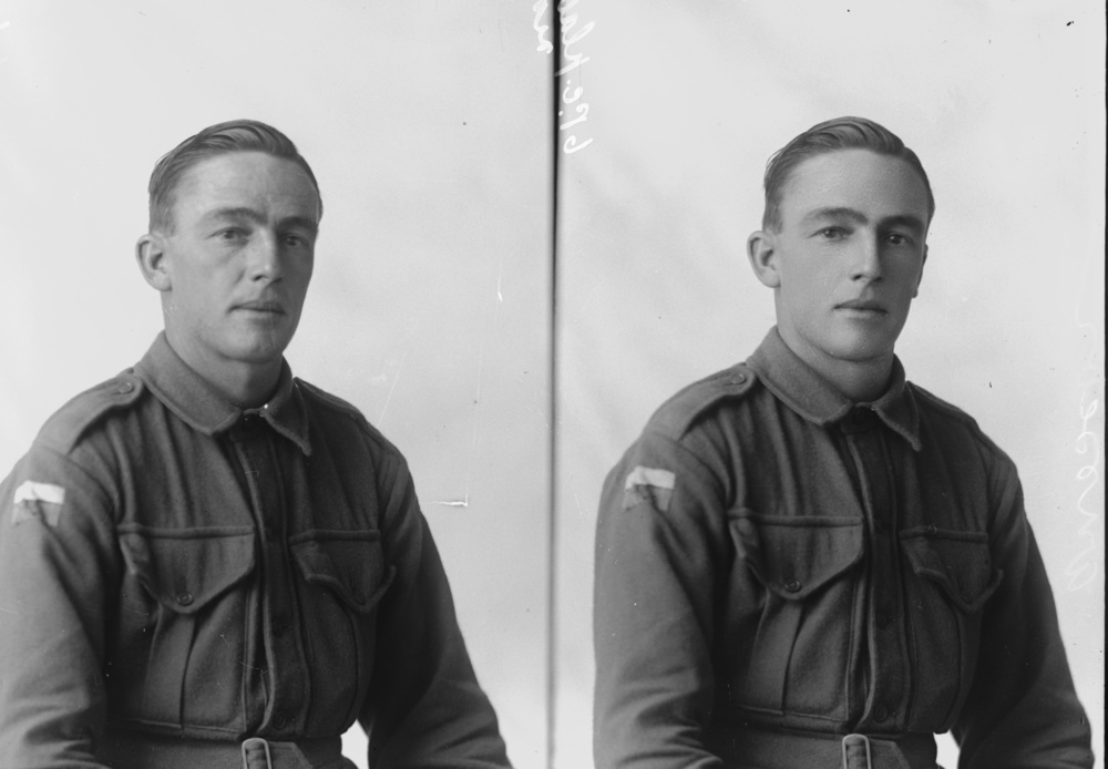 Photographed at the Dease Studio, 117 Barrack Street Perth WA Image courtesy of the State Library of Western Australia: 108173PD
