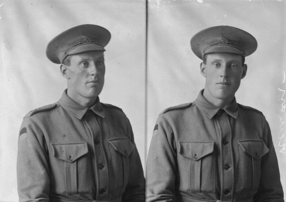 Photographed at the Dease Studio, 117 Barrack Street Perth WA Image courtesy of the State Library of Western Australia: 108033PD
