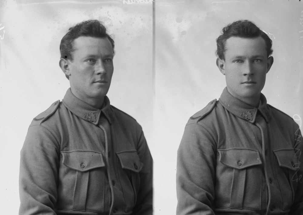 Photographed at the Dease Studio, 117 Barrack Street Perth WA Image courtesy of the State Library of Western Australia: 108021PD
