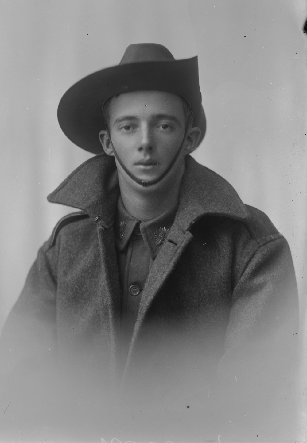 Photographed at the Dease Studio, 117 Barrack Street Perth WA Image courtesy of the State Library of Western Australia: 108531PD