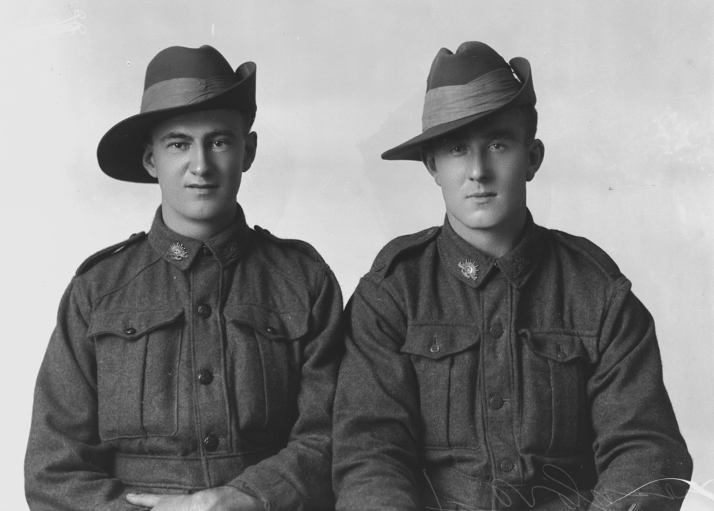 Photographed at the Dease Studio, 117 Barrack Street Perth WA Image courtesy of the State Library of Western Australia: 108023PD