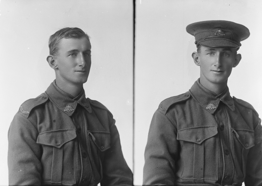 Photographed at the Dease Studio, 117 Barrack Street Perth WA Image courtesy of the State Library of Western Australia: 108614PD