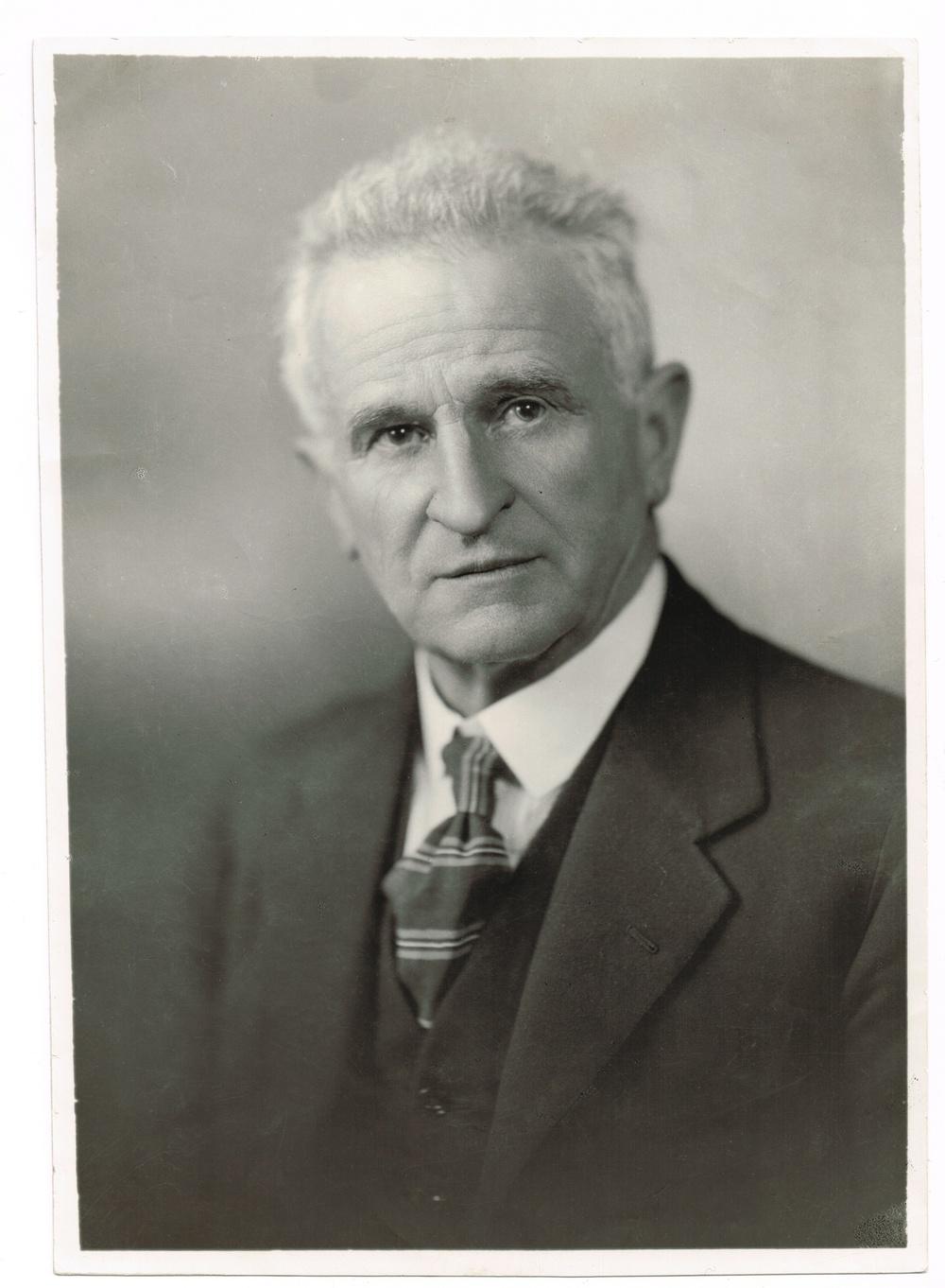 Denis Dease