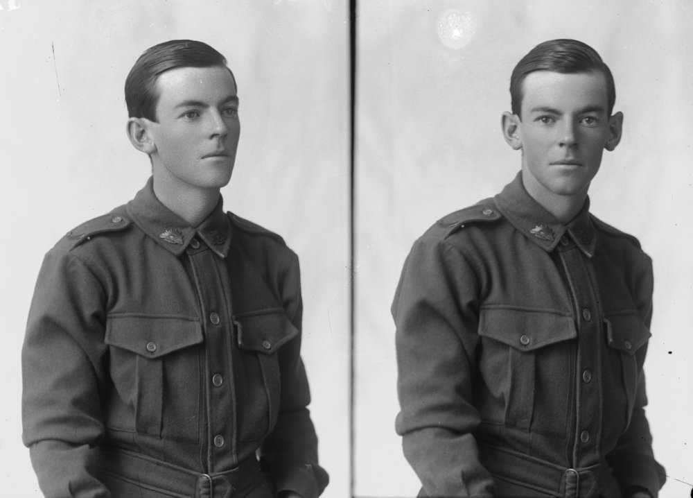 Photographed at the Dease Studio, 117 Barrack Street Perth WA Image courtesy of the State Library of Western Australia:   108098PD
