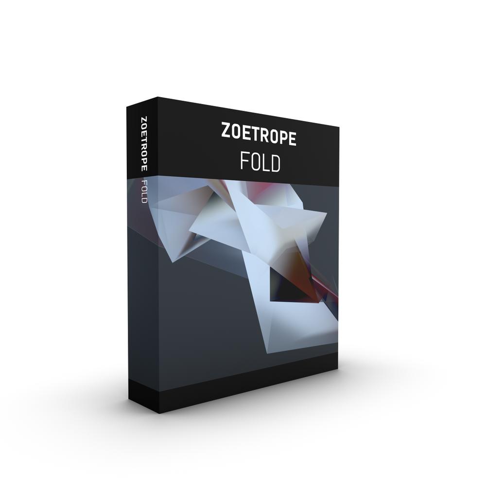 FOLD Folding Generative Design Plugin