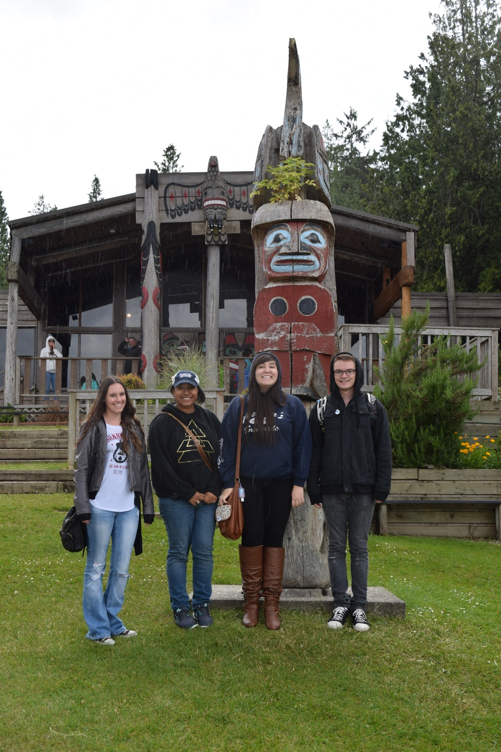 Story poll (totem poll) at entrance.jpg