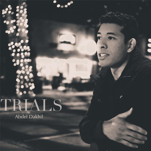 Trials  by Abdel Dakhil