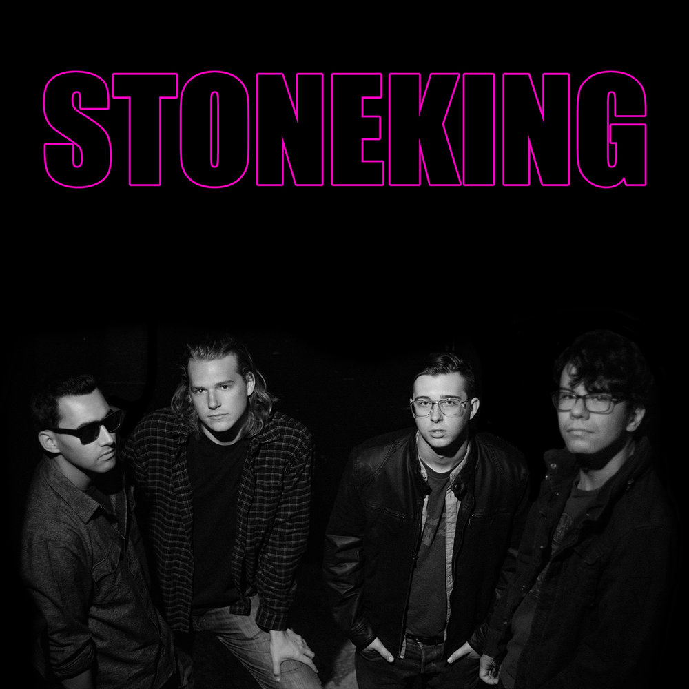 Stoneking EP