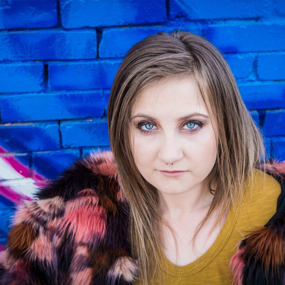 Anastasia Sterlacci   vocals