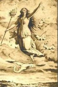 Goddess Eostra