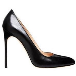 Manolo Blanik classic black stiletto