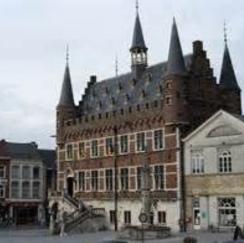 The City of Geraardsbergen