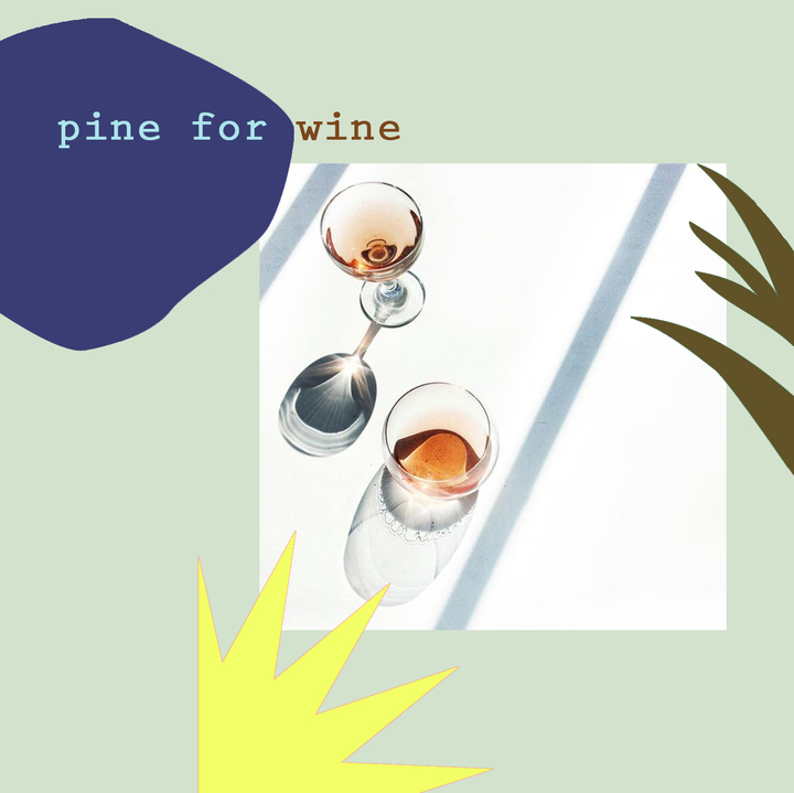 pine for wine 2