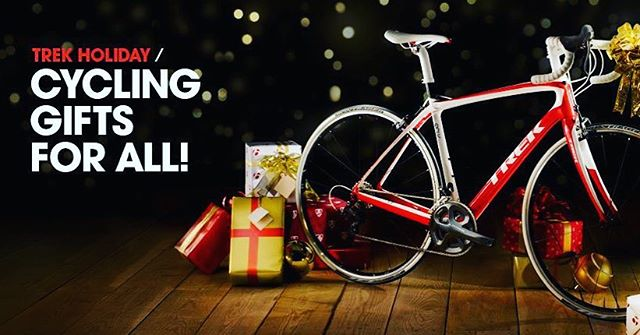 We have cycling gifts for everyone! Come in and see us this weekend and take advantage of our sale! Up to $400 off any bike in the store. Come into one of our locations for your last minute gift ideas! We wish you a Merry Christmas and a Happy New Year! #salsacycles #santacruzbicycles #yeticycles #trekbikes #oztrailsnwa #bikenwa #ozarkoffroadcyclists