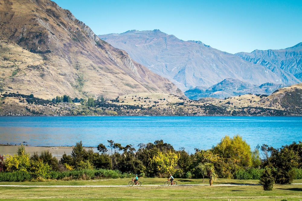 Biking along Lake Wanaka.jpg