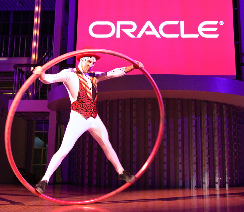 Oracle Event