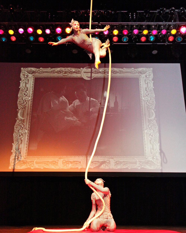 Velocity Circus