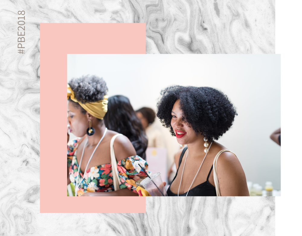 DAY 1 NETWORK & CHILL - »For it's third year, PBE will create a NEW chill environment for Indie Brand Founders to relax in a yoga session as well as cultivatelong lasting relationships with influencers, buyers and press.