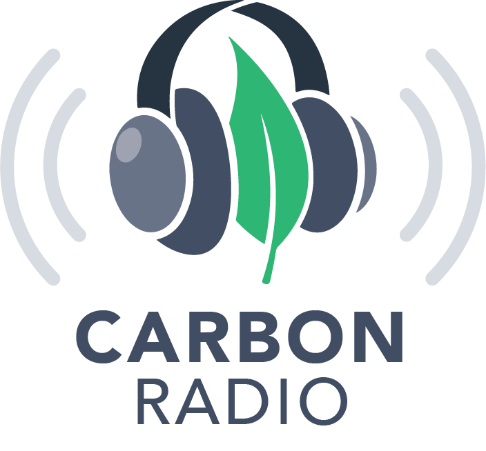 Carbon Radio Logo/Branding