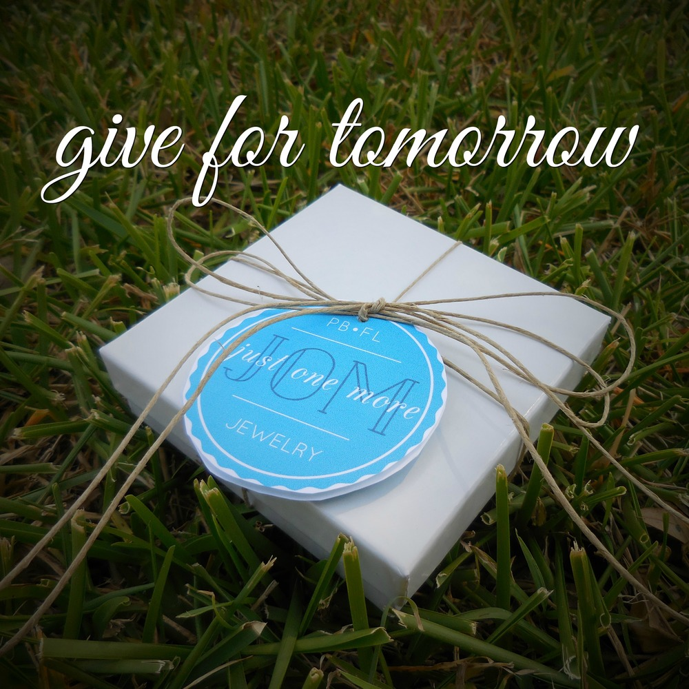 givefortomorrow
