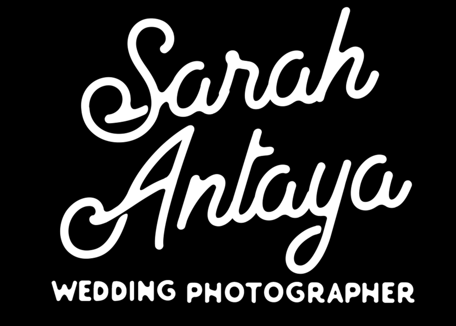 Sarah Antaya | Photographer