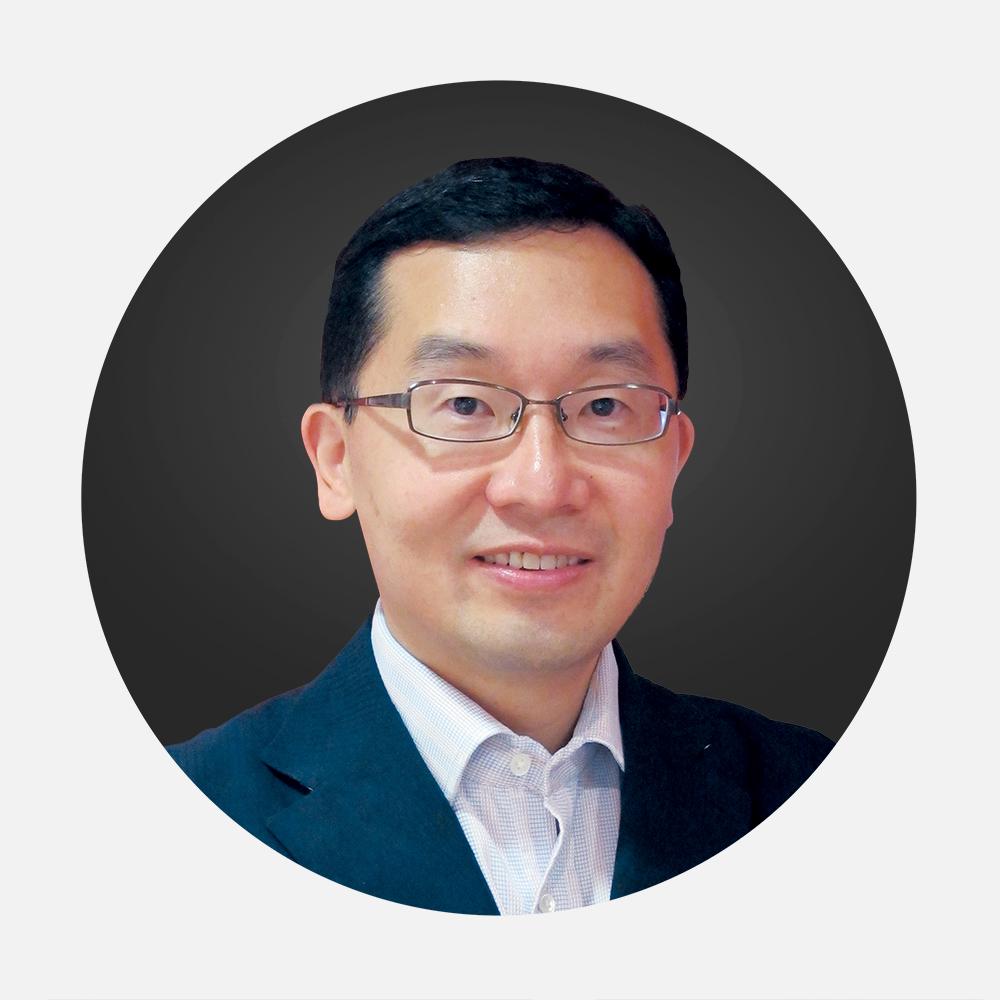 Dr Edmund Lee