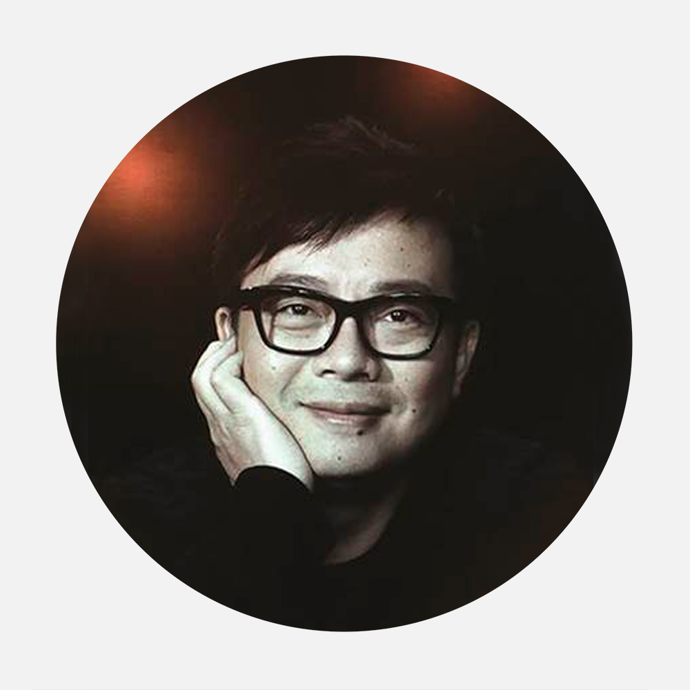 Mr Spencer Wong