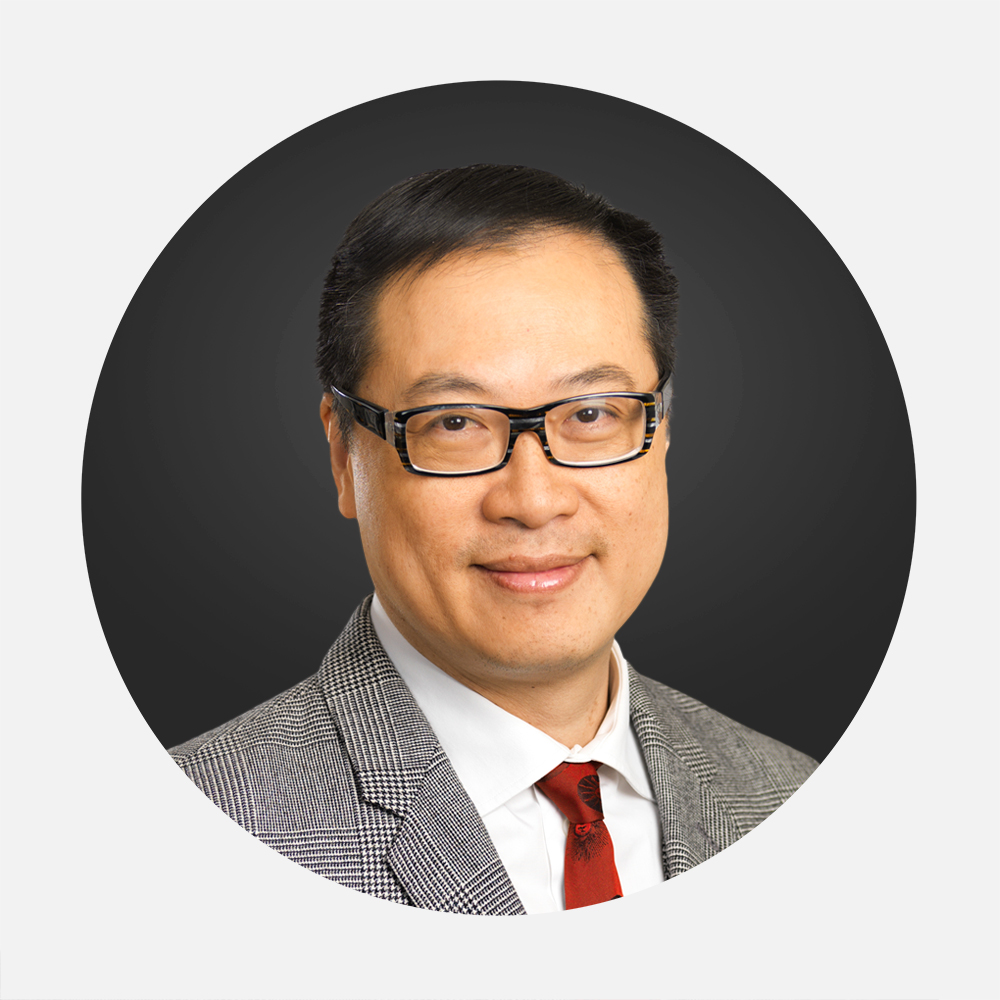 Mr Raymond Ho